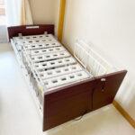 低床ベッド 特養様